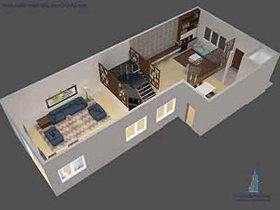 Kinh nghiệm để tiết kiệm khi xây nhà