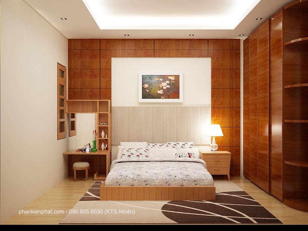 Phòng ngủ 2 góc view 1