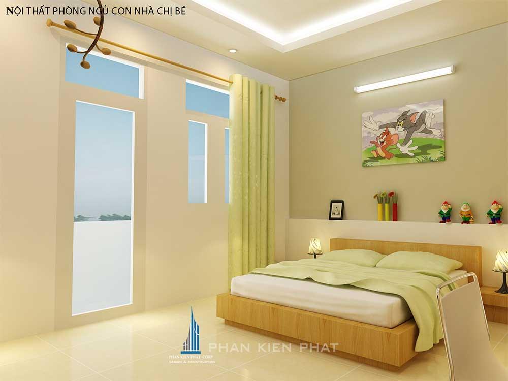 Phòng ngủ 3 góc view 1