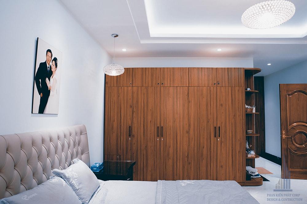 Nội thất hoàn thiện Phan Kiến Phát thực hiện góc view 13