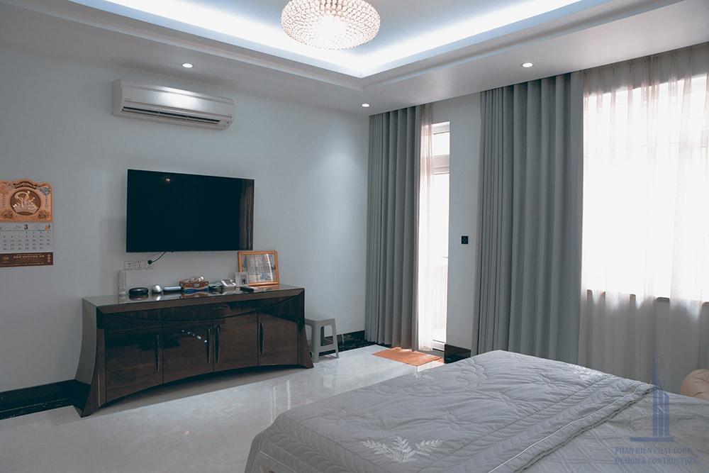 Nội thất hoàn thiện Phan Kiến Phát thực hiện góc view 14