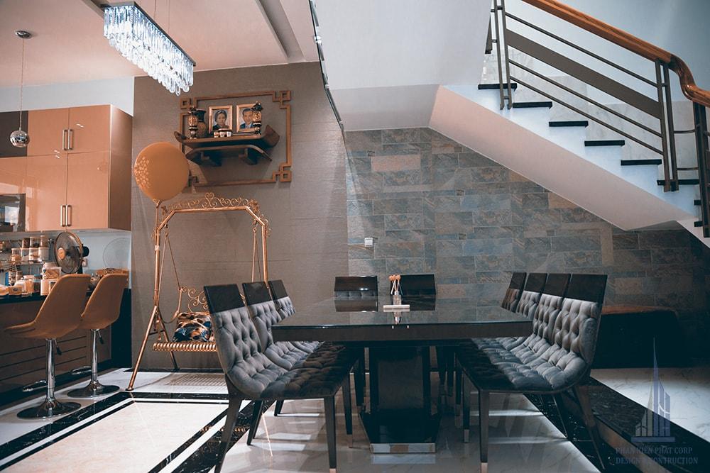 Nội thất hoàn thiện Phan Kiến Phát thực hiện góc view 4