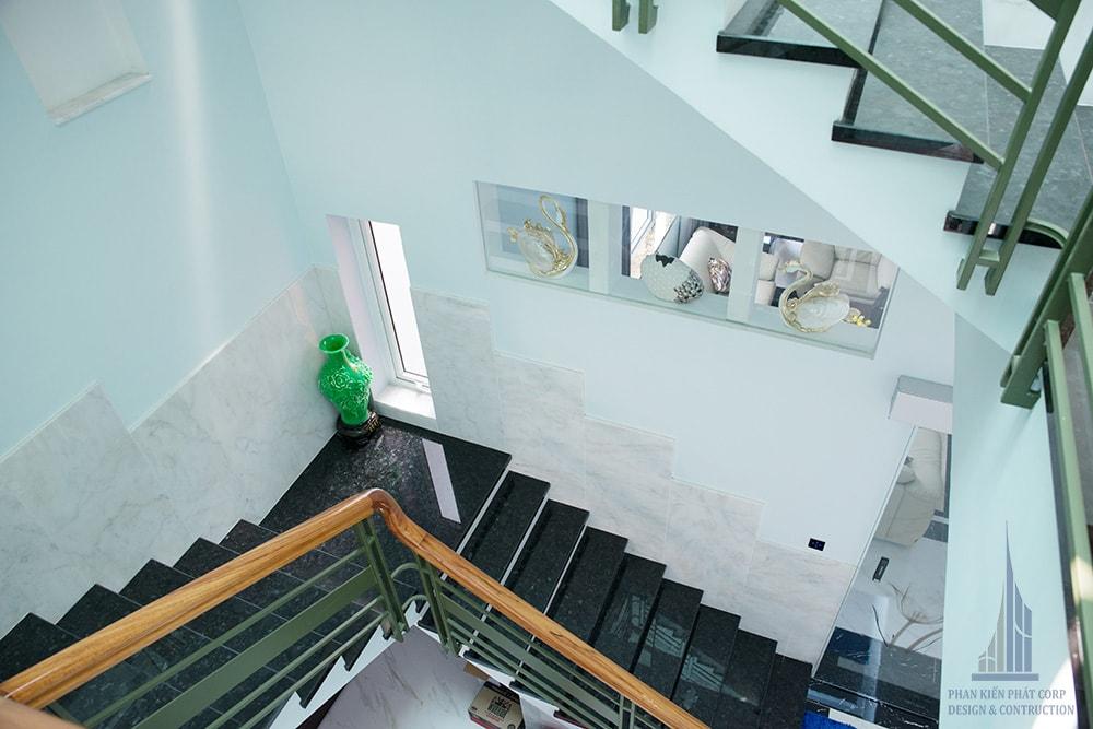 Nội thất hoàn thiện Phan Kiến Phát thực hiện góc view 9