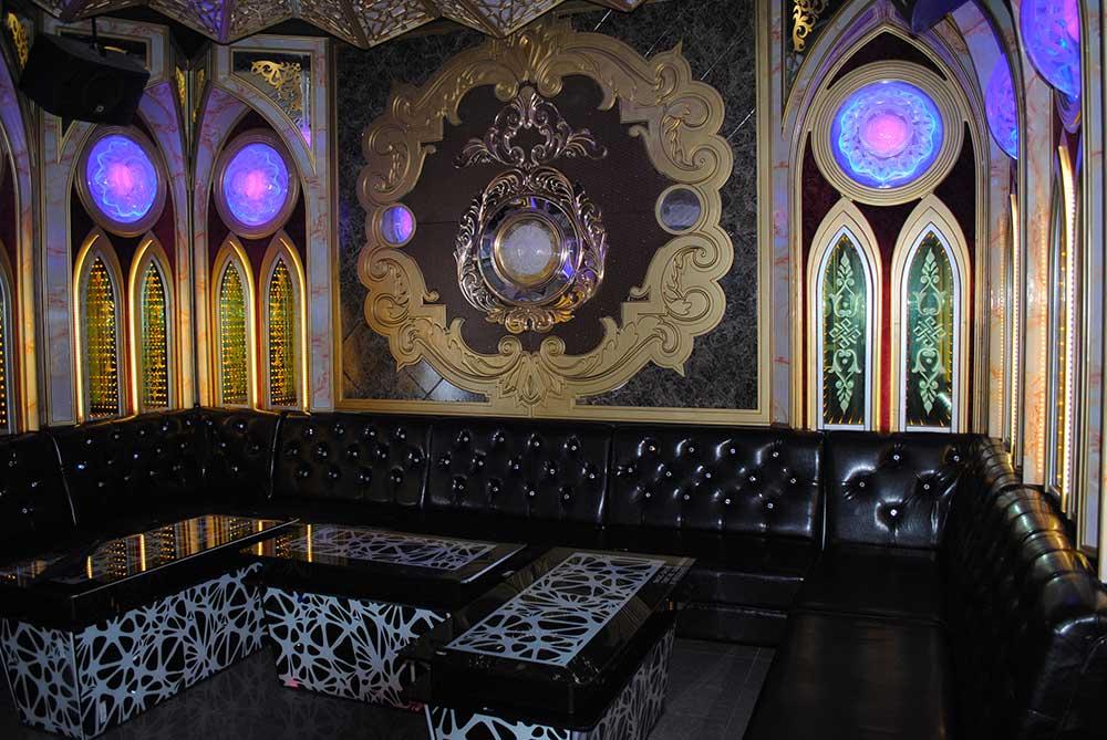 Phòng karaoke 2