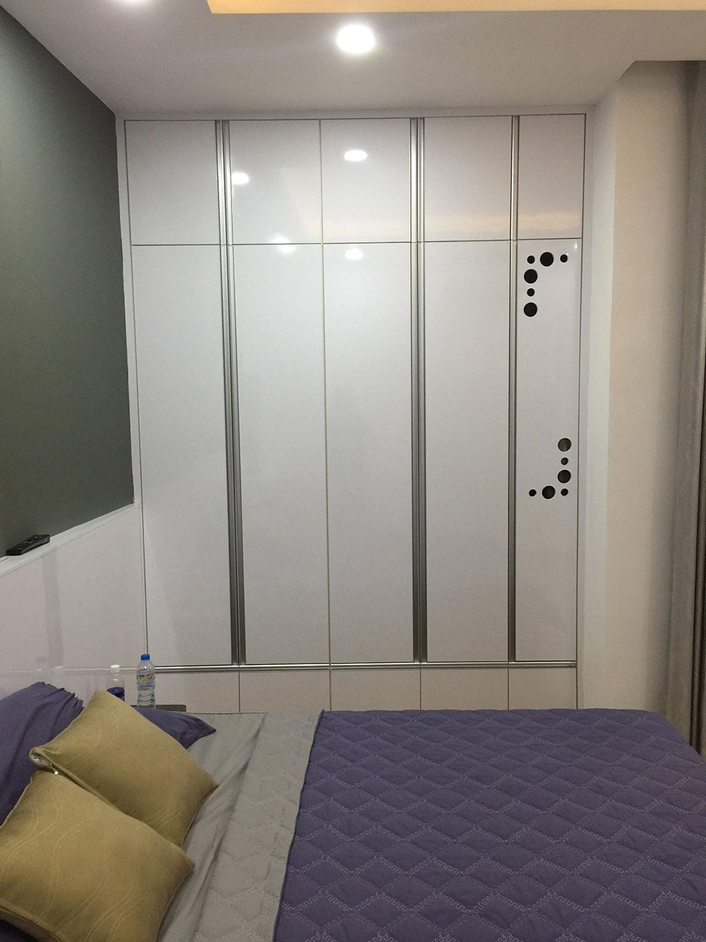 Phòng ngủ góc nhìn 2