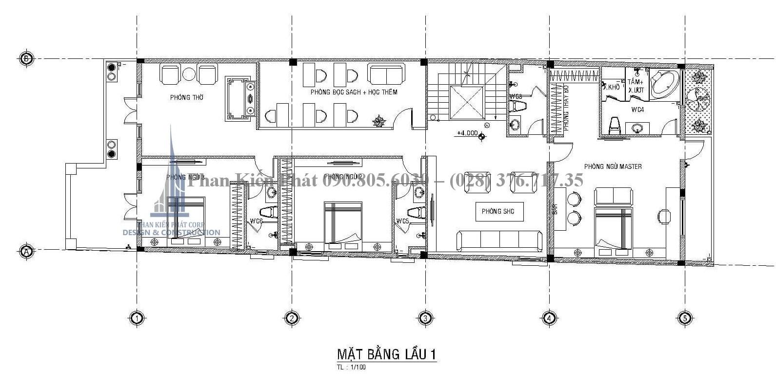 Mat Bang Lau 1