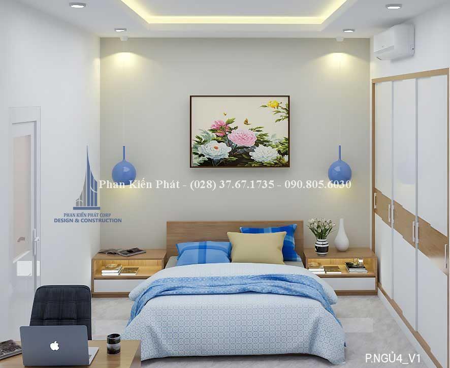 Noi That Phong Ngu 4 V1