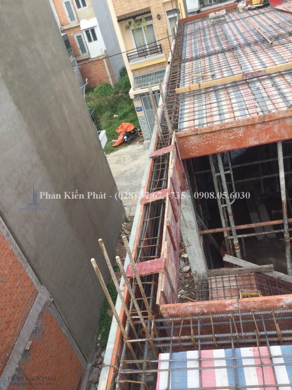 Giai Doan Cong Tac Lap Dung Cot Thep