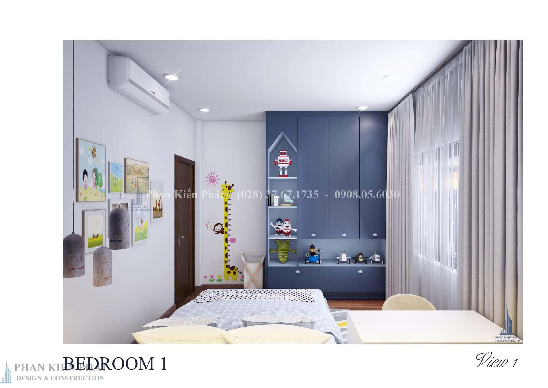 Noi That Phong Ngu 1 View 2