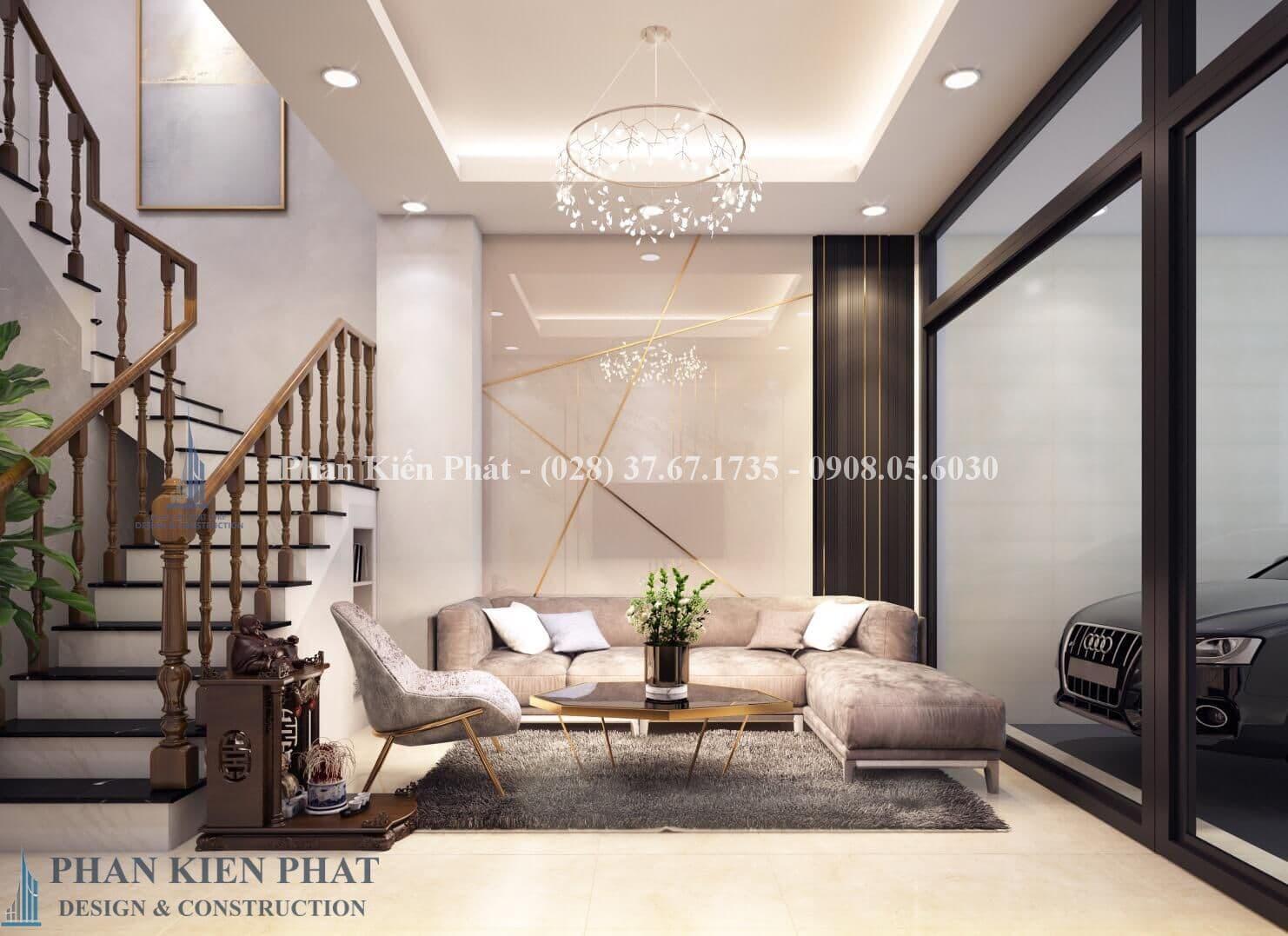 Thiet Ke Noi That Phong Khach View2