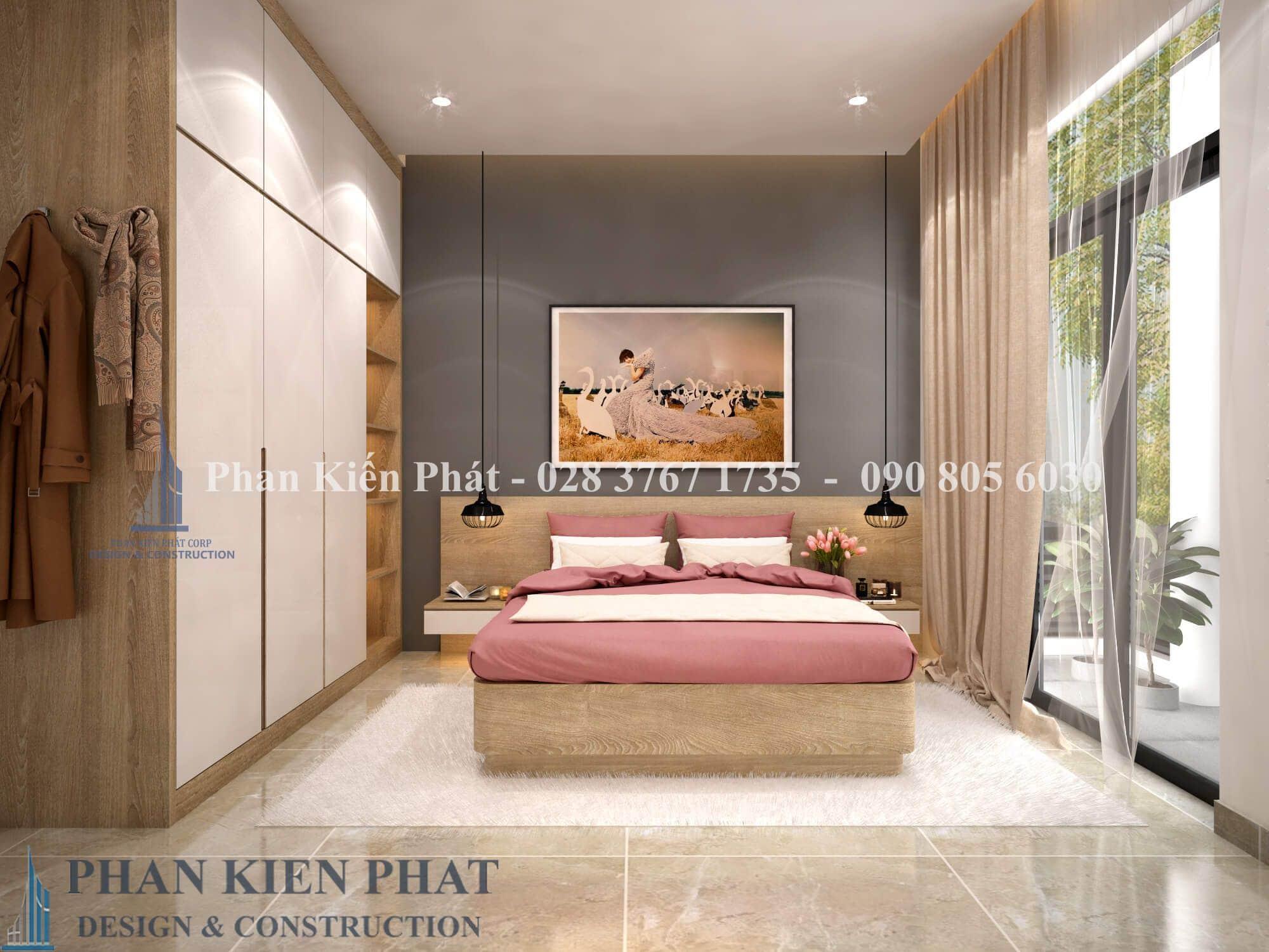 Noi That Phong Ngu Con Gai View 1