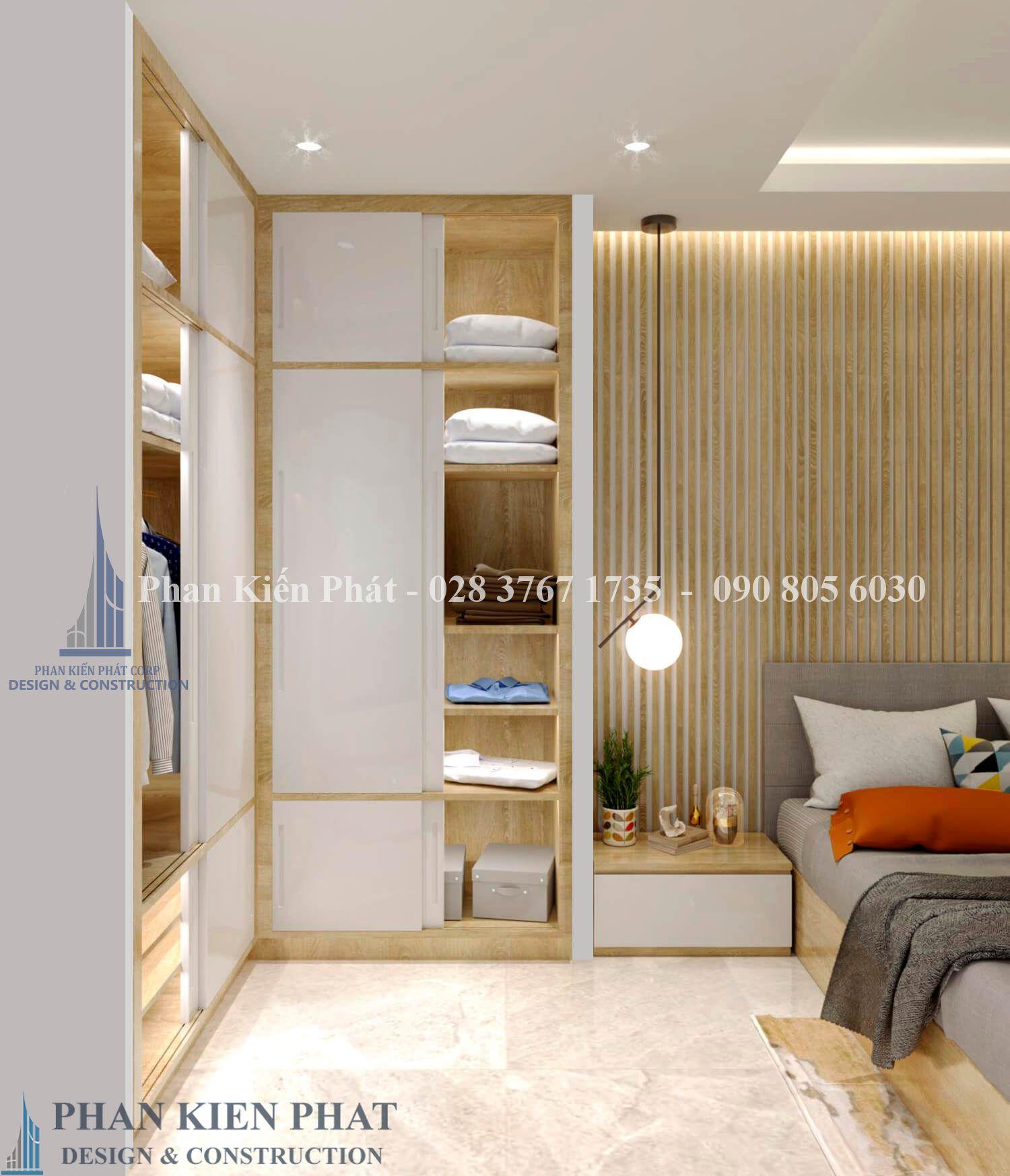 Noi That Phong Ngu Master View 3