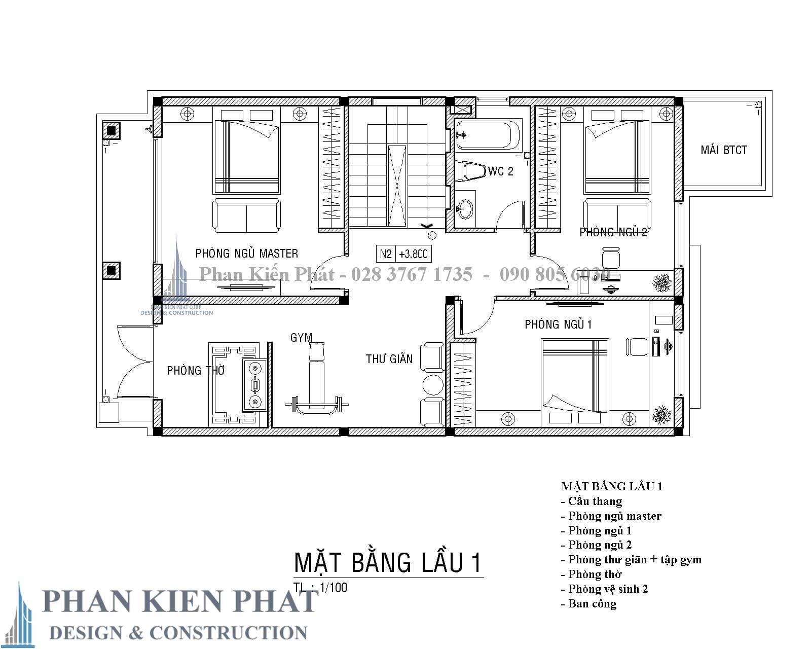 Mat Bang Lau 1 Biet Thu Vuon Long An - - biệt thự vườn 1 trệt 1 lầu
